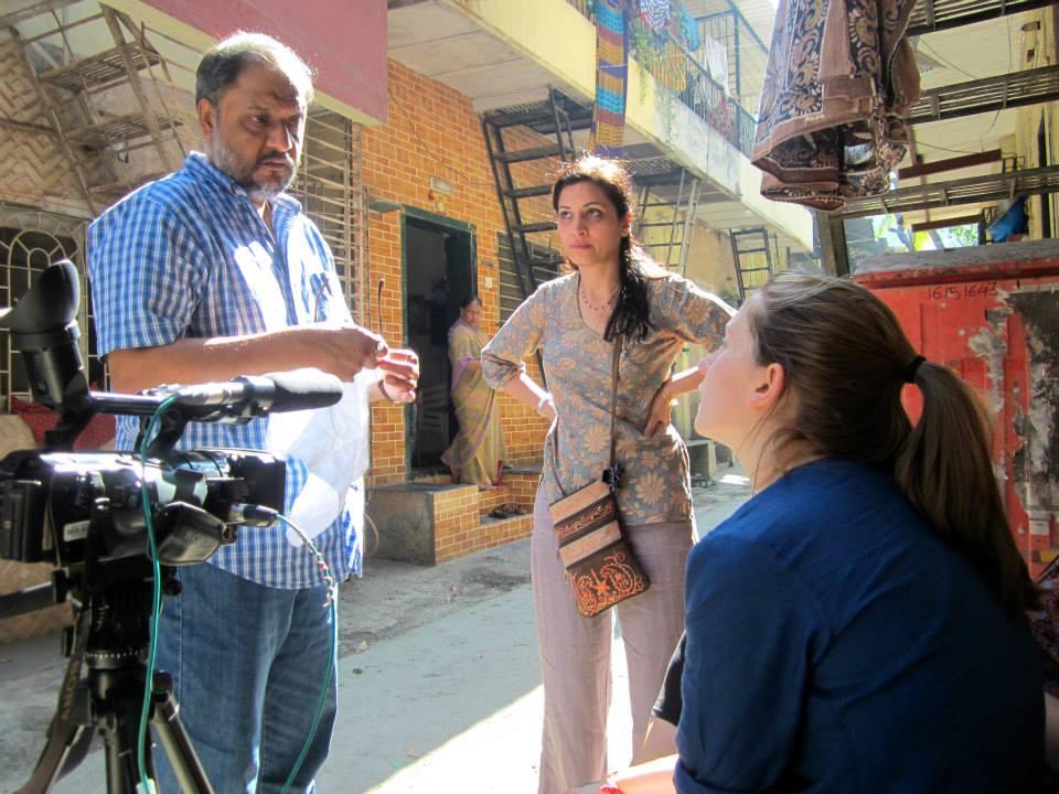 Aditya Seth   Film Maker